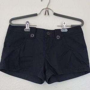 Vans shorts sz 7